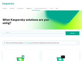 support.kaspersky.com