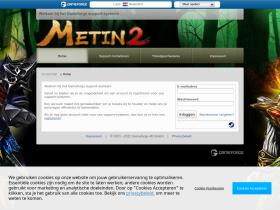 support.metin2.nl
