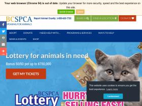 support.spca.bc.ca