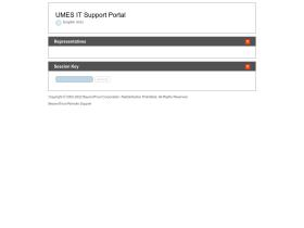 support.umes.edu