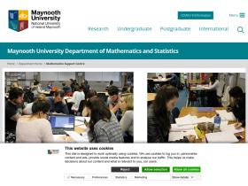 supportcentre.maths.nuim.ie