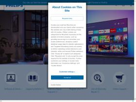 supportforum.philips.com