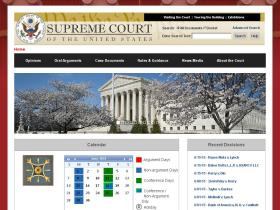 supremecourtus.gov