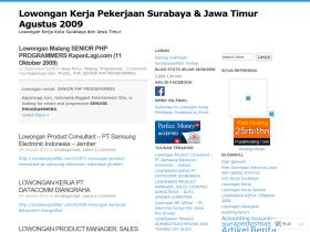 surabayajobfair.wordpress.com