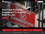 surfacecombustion.com