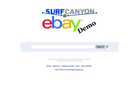 surfcanyon.com