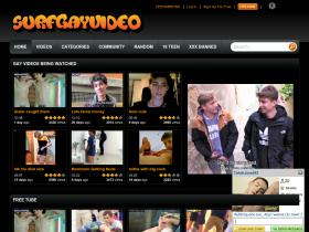 surfgayvideo.com