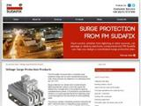 surgeprotectionsystems.com