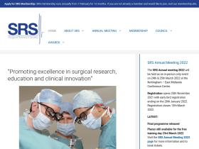 surgicalresearch.org.uk
