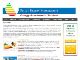surreyenergymanagement.co.uk