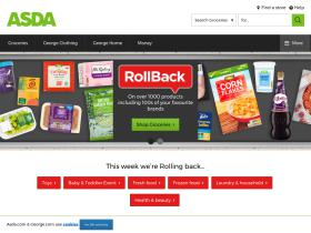 survey.asda.com