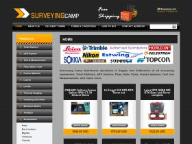 surveyingcamp.com