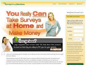 surveymoneymachines.com