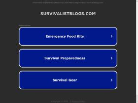 survivalistblogs.com
