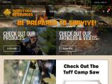 survivalresources.com
