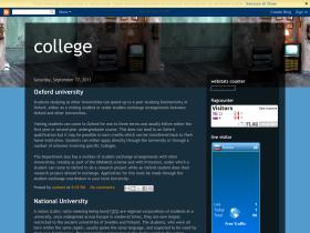 sushant-collegelife.blogspot.com