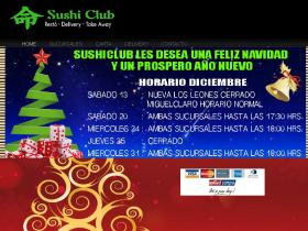 sushiclub.cl