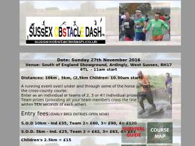 sussexobstacledash.co.uk