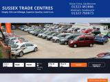sussextradecentres.co.uk
