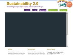 sustainabilitythebook.com