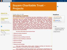 suyamprojects.blogspot.com
