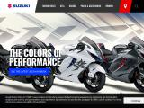 suzukicycles.com