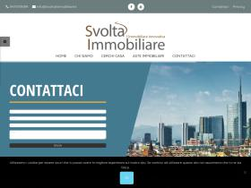 svoltaimmobiliare.it