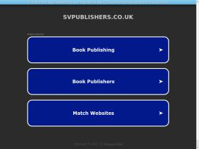 svpublishers.co.uk