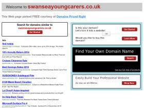 swanseayoungcarers.co.uk