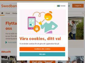 swedbank privat app