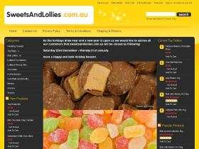 sweetsandlollies.com.au