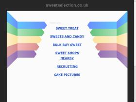 sweetselection.co.uk