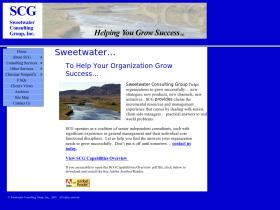 sweetwaterconsultinggroup.net
