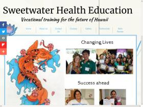 sweetwaterhealtheducation.com