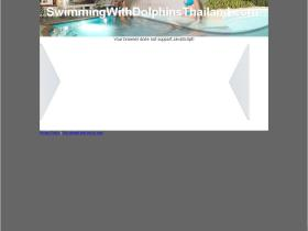 swimmingwithdolphinsthailand.com