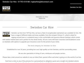 swindoncarhire.co.uk