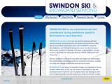 swindonski.co.uk