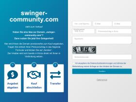 swinger-community.com