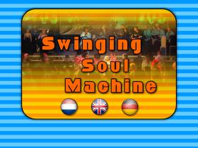 swingingsoulmachine.com