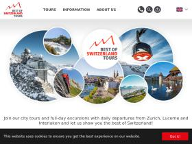 switzerland-tours.ch
