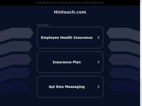 sykes.hintouch.com