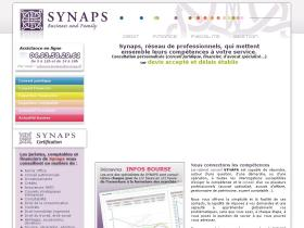 synaps-network.fr