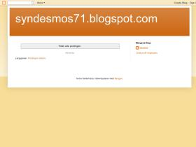 syndesmos71.blogspot.com