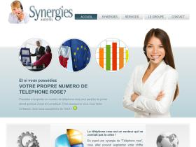 synergie.service-audiotel.com