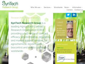 syntechresearch.fr