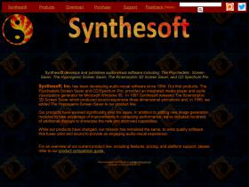 synthesoft.com