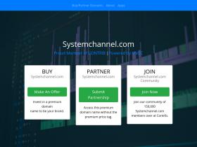systemchannel.com