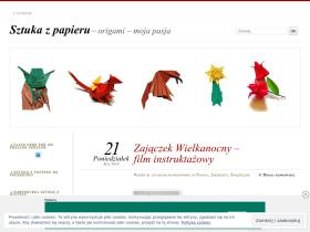 sztukazpapieru.wordpress.com