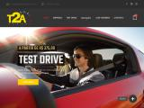 t2aclube.com.br