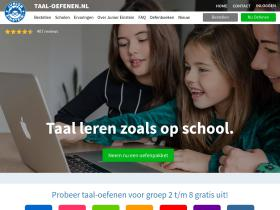 taal-oefenen.nl